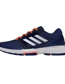 Zapatillas Adidas Barricade Club Woman Azules
