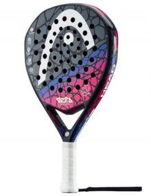 Pala Head Graphene Touch Delta Motion