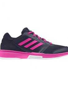 Zapatillas Adidas Barricade Club Woman Clay – Talla 37 1/3