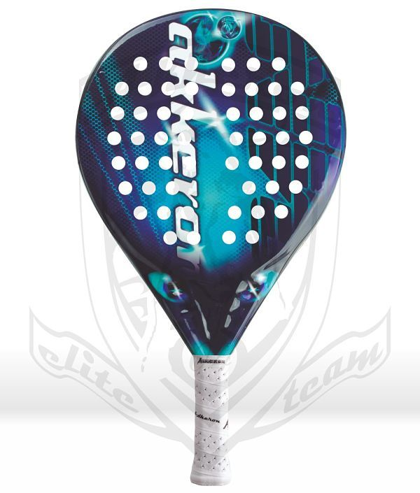 Pala Akkeron Atlas Azul de 2016