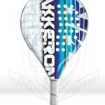 Pala Falcon Azul 2016 de Akkeron