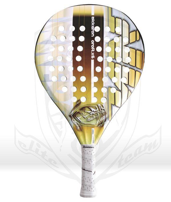 Pala Akkeron Oro R X6