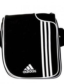 Bolsa Adidas Messenger Bag Negra