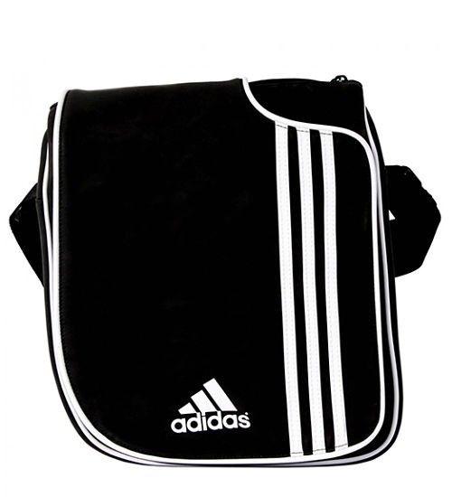 Bolso Padel De Adidas Negro Messenger edCxBo