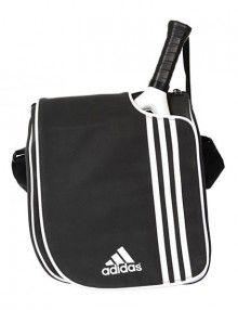 Bolso Adidas Messenger Negro