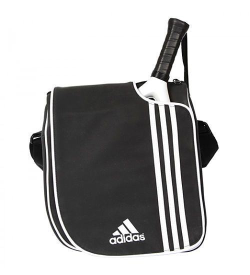 De Bolso Padel Messenger tienda Padel Negro Adidas zqqprdwf