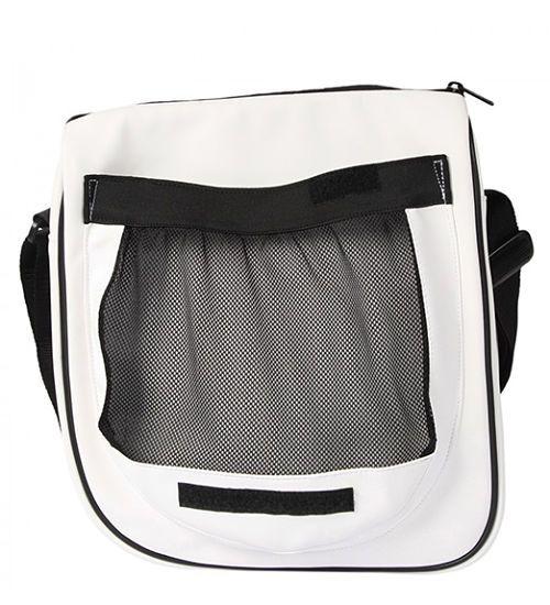 Messenger Bolso Adidas Blanco