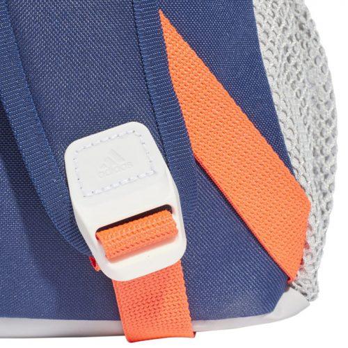 Mochila Adidas Power Azul Detalle