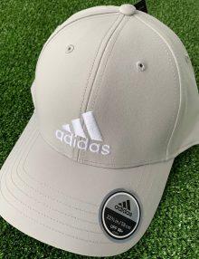 Gorra Adidas Gris Detalle