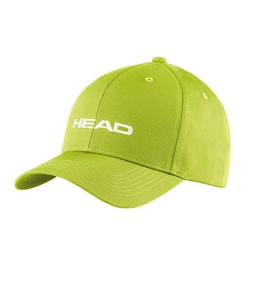 Gorra Head Promotion Lima - PADEL.tienda 2a96912825a
