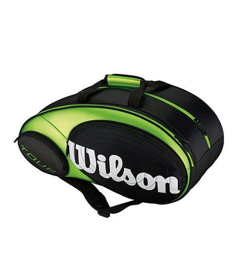 Paletero Wilson Tour Verde