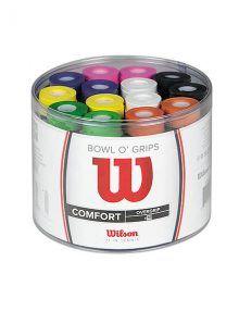 Tambor Wilson 50 Overgrips Colores