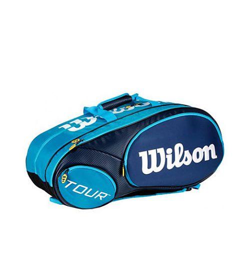 Tour Azul Paletero Wilson