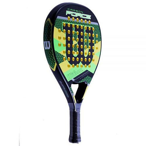 Wilson Carbon Force Pala