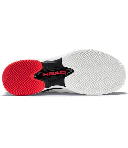 Head Sprint Pro Clay Blancas Zapatillas