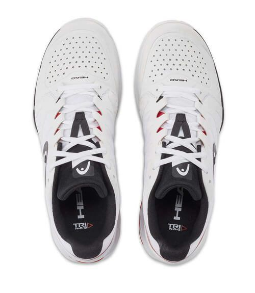 Head Zapatillas Sprint Pro Clay Blanca