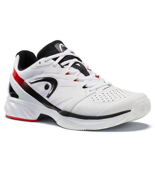 Zapatillas Head Sprint Pro Clay Blancas