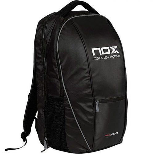 Mochila Nox Pro Series Negra LTD