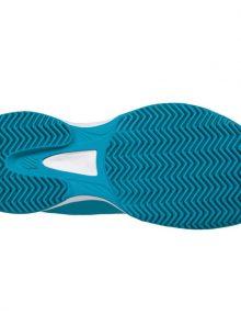 Zapatillas KSwiss Court Express HB Azul Suela