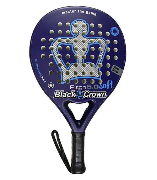 Black Crown Pala Piton 5.0 Soft