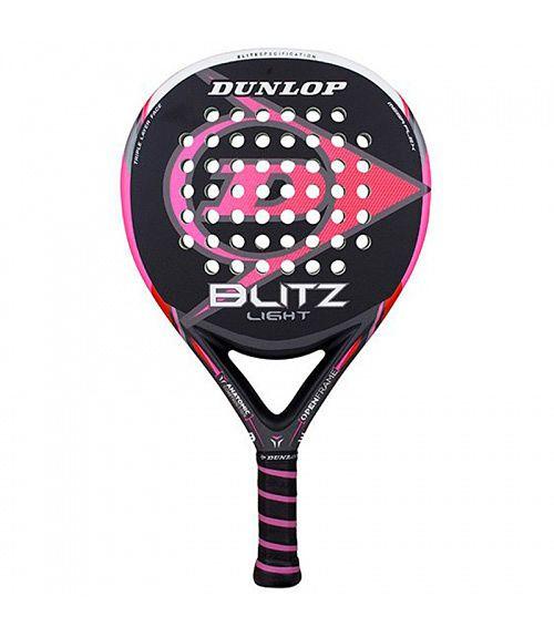 Pala Dunlop Blitz Light