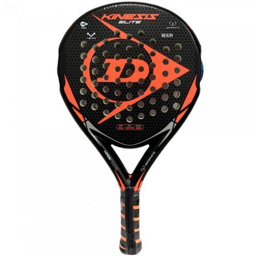 Pala Dunlop Kinesis Elite Orange
