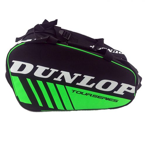 Paletero Dunlop Intro Verde