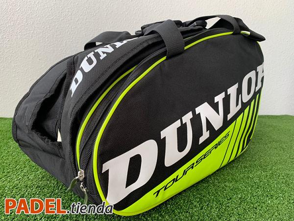 Paletero Dunlop Intro Yellow 2020