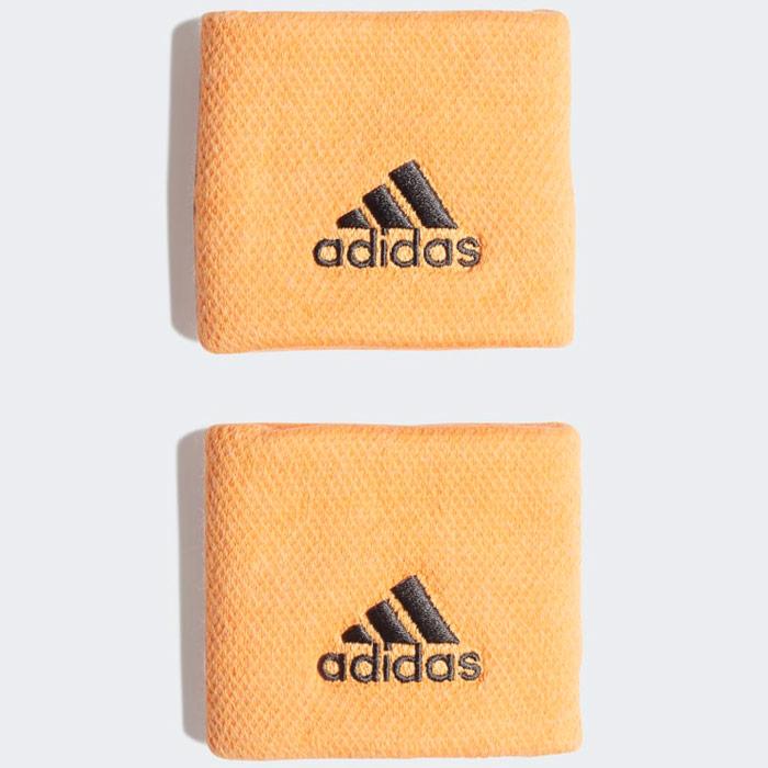 Marinero apilar pecho  Pack de dos muñequeras Adidas para pádel y tenis - Nueva colección