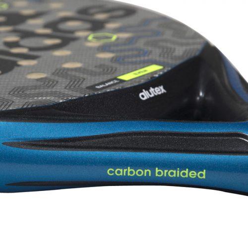Pala Adidas Essnova Control Detalle