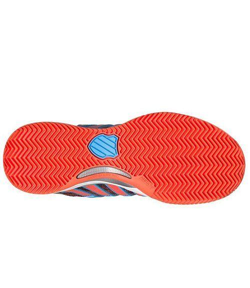 K-Swiss Hypercourt 2.0 Hb Mujer Zapatillas