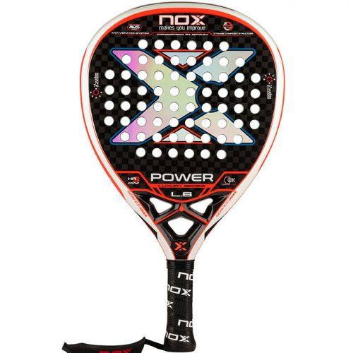 Pala NOX Luxury Power L6