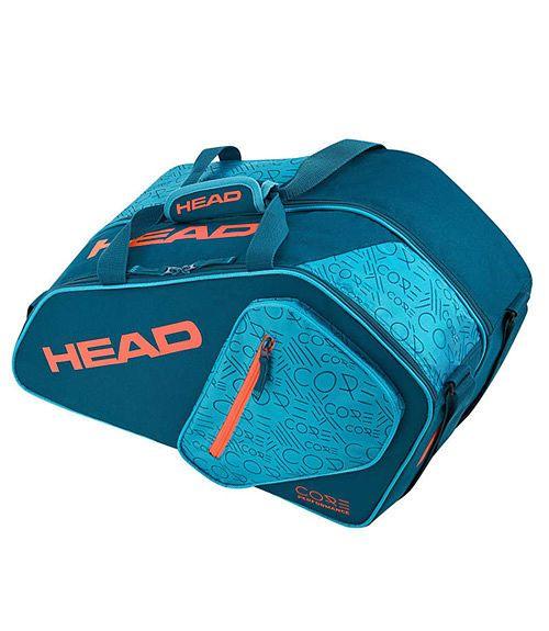 Paletero Head Core Combi Azul 2017