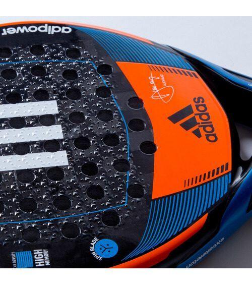Adidas Adipower Ctrl