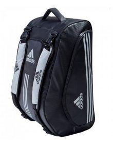 Adidas Carbon Black Paletero