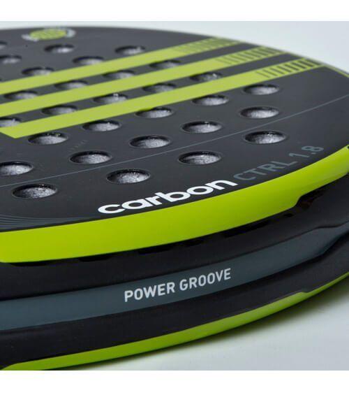 Adidas Carbon Control