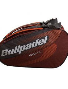 Bullpadel BPP-17004 Gris Paletero