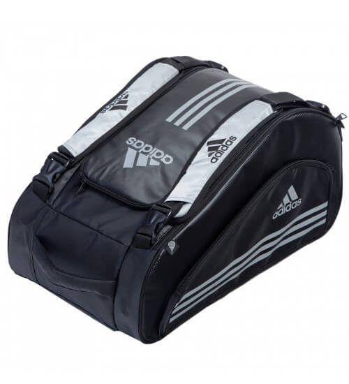 Carbon Black Paletero Adidas