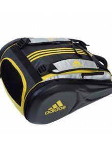 Paletero Adidas Adipower Yellow
