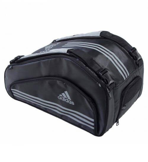 Paletero Adidas Carbon Black