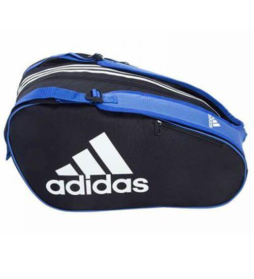 Paletero Adidas Control Blue