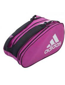 Paletero Adidas Control Pink