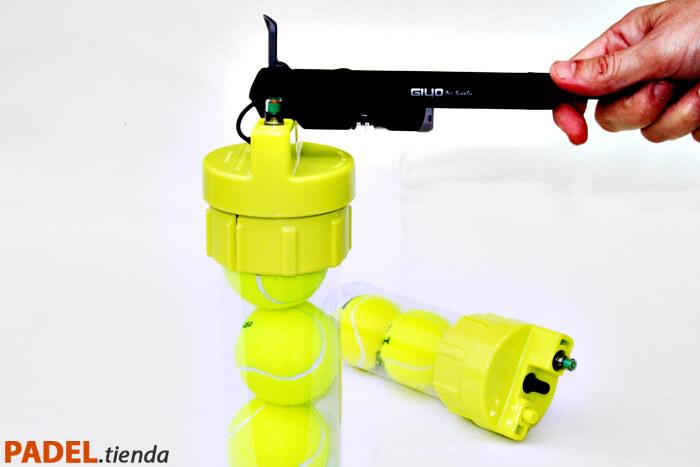 Presurizador Ball Rescuer Padel