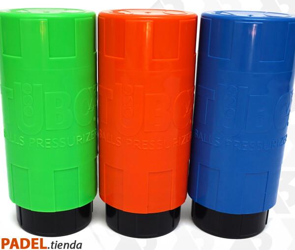 TuboPlus de colores