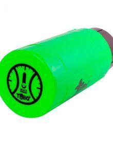 Verde TuboPlus