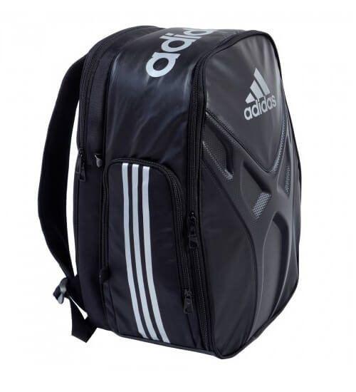 Adidas Adipower Black Mochila