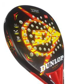 Dunlop Inferno Pala