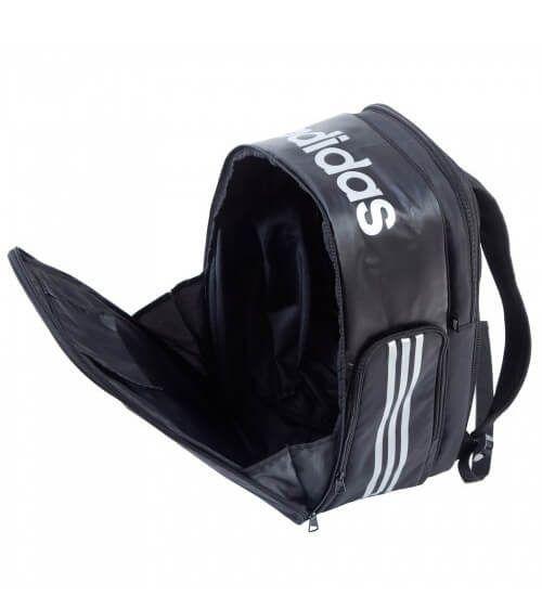 Mochila Adidas Adipower Black 2018