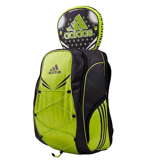 Tienda online tienda de descuento compra venta Pack Adidas Supernova Attack + Mochila
