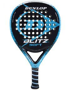 Pala Dunlop Blitz Soft